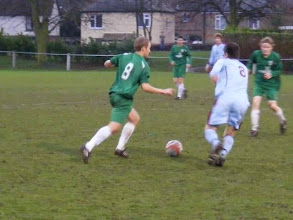 Photo: 20/12/08 v Northampton Spencer (UCLP) 2-2 - contributed by Stephen Gray