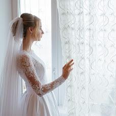Wedding photographer Arkadiy Rusanov (Rarkadiy). Photo of 22.07.2017