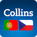 Czech<>Portuguese Dictionary icon