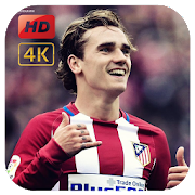 Griezmann Wallpapers 4K HD icon