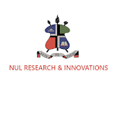NUL Research and Innovations