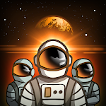Idle Tycoon: Space Company 1.4.3 (Mod Money)