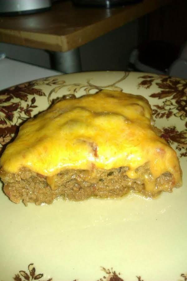 Taco Loaf Recipe