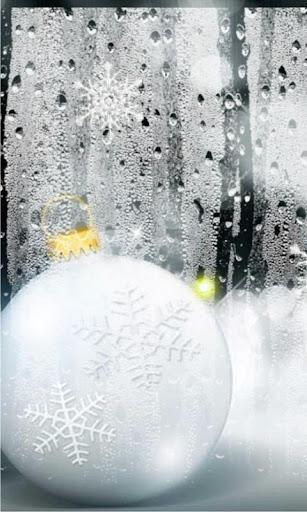 Christmas Balls n Toys LWP