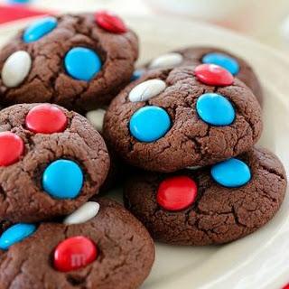 3-Ingredient Easy Cake Mix Cookies