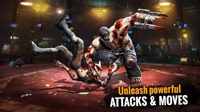 Zombie Deathmatch v0.0.12