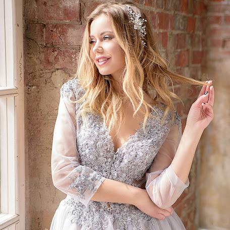 Wedding photographer Anna Polyakova (PhotoAP). Photo of 14.08.2017