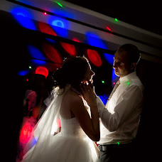 Wedding photographer Sergey Churikov (SergeiFoto). Photo of 07.08.2014
