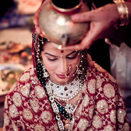 Wedding photographer Lucky Malhotra (luckymalhotra). Photo of 15.05.2015