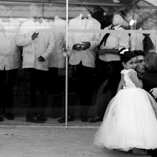 Wedding photographer Bruno Guedes (brunoguedes). Photo of 27.10.2017