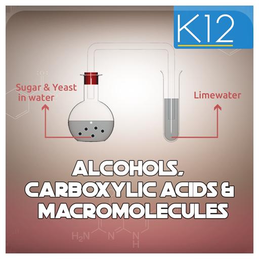 Alcohols & Carboxylic Acids (app)