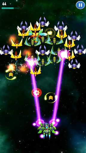 Galaxy Invader: Space Shooting filehippodl screenshot 1