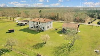 maison à Linxe (40)
