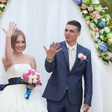 Wedding photographer Oleg Borovskiy (MykeL). Photo of 23.02.2016