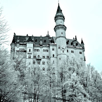 Castello Neuschwanstein (Germania)   di