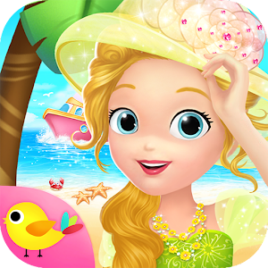 Princess Libby's Vacation for PC and MAC