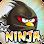 Angry Ninja 2018