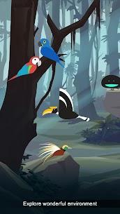 Birdstopia – Idle Bird Clicker 1.2.9 MOD (Unlimited Money) 3