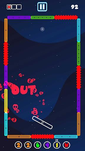 Space Cricket 2d screenshot 7