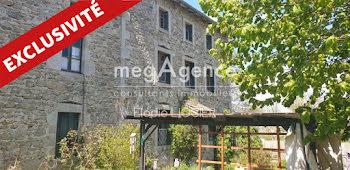 maison à Beaune-sur-Arzon (43)