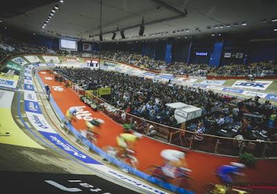 Denemarken opnieuw te sterk op Wereldbeker baanwielrennen