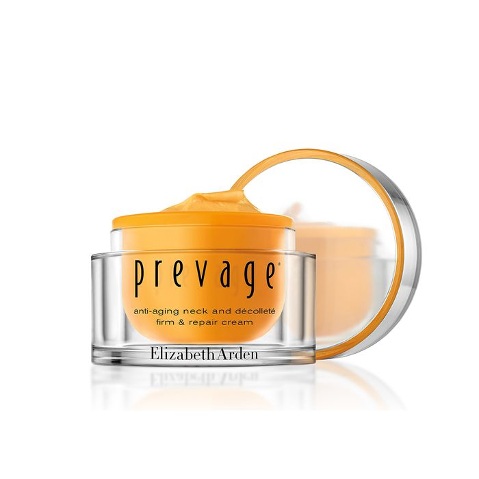 Elizabeth Arden Prevage Anti-aging Neck and Decollete Firm and Repair Cream