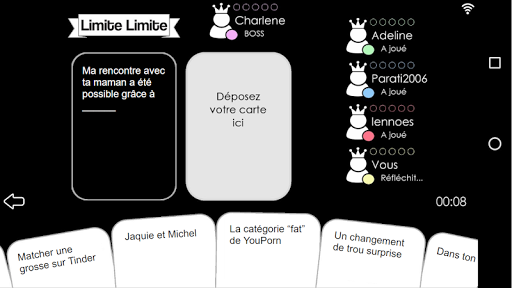 Limite Limite 3.4.0 screenshots 7