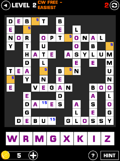 Codewords Free android2mod screenshots 10