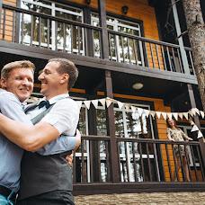 Wedding photographer Slava Kolesnikov (slavakolesnikov). Photo of 11.07.2017