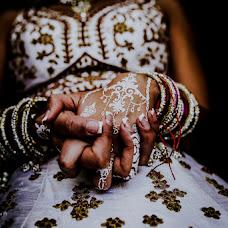 Wedding photographer Estefanía Delgado (estefy2425). Photo of 10.10.2018