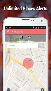 Family Locator & Kids Tracker v3.83