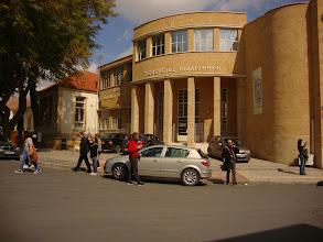 Photo: Old School in Nicosia