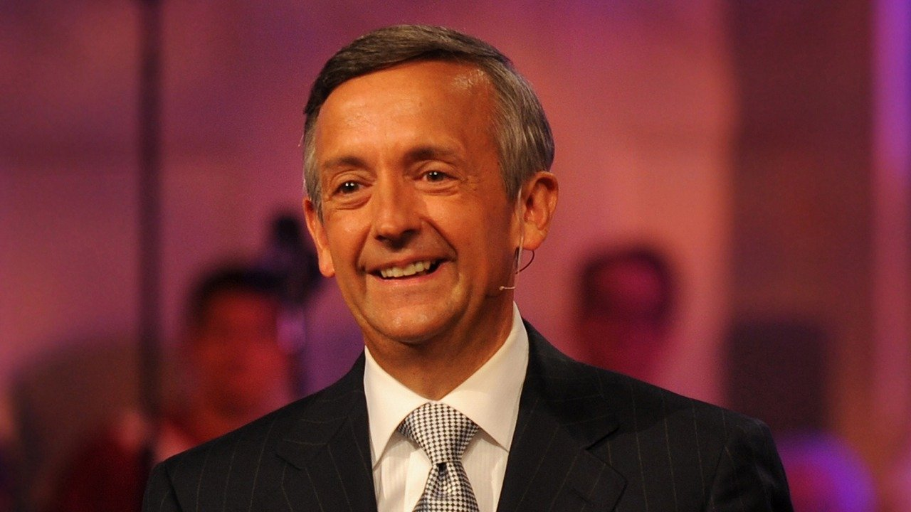 Dr. Robert Jeffress: Pathway to Victory