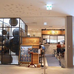 上から下まで葡萄尽くし!愛知県岡崎市で大人気の『ミールカフェ』が新作「葡萄のパルフェ」を期間限定で発売開始
