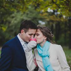 Wedding photographer Zhenya Putinceva (ZhenyaPutintseva). Photo of 19.11.2015