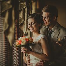 Wedding photographer Stanislav Nabatnikov (Nabatnikoff). Photo of 25.01.2015