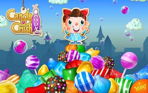 [Download Candy Crush Soda Saga for PC] Screenshot 11