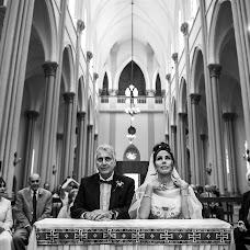 Wedding photographer Christian Barrantes (barrantes). Photo of 15.11.2017
