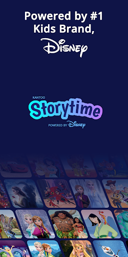 Storytime: Learn English Powered by Disney 1.1.40 screenshots 1