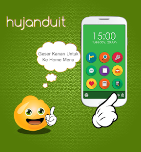 Hujan Duit- screenshot thumbnail
