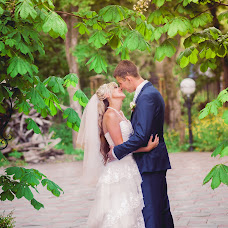 Bryllupsfotograf Aleksandra Melnikova (avrgold). Bilde av 09.07.2014