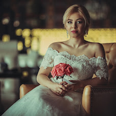 Wedding photographer Timur Ortabaev (zolia). Photo of 12.04.2016