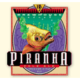 Logo of BJ's Piranha Pale Ale