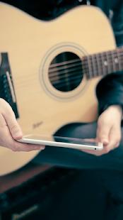 Hrát Akustickou Kytaru - náhled