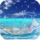 Download Sea Live Wallpaper for Android by Kikidi Apps Studio