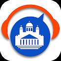 Хельсинки аудио-путеводитель 1000Guides icon