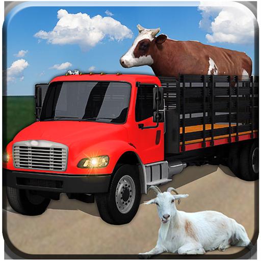 Qurbani Animals Transport Pk Truck Simulator Pro