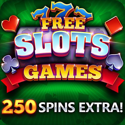 Free Slot Games™ - tragaperras
