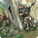 Commando behind the Jail- Escape Plan 2019 icon