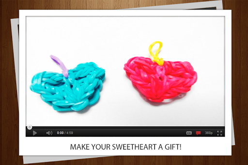 娛樂必備免費app推薦|歯茎のバレンタインのアイデア線上免付費app下載|3C達人阿輝的APP